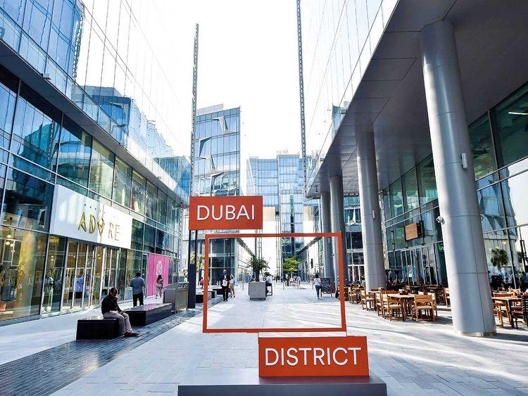 حي دبي للتصميم يطلق الملتقى الإقليمي للهندسة المعمارية مجلة