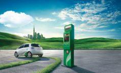 """كهرباء ومياه دبي تمكن مشتركي خدمة الشاحن الأخضر من الحصول على خدمات المبادرة عبر """"البلوك تشين"""""""