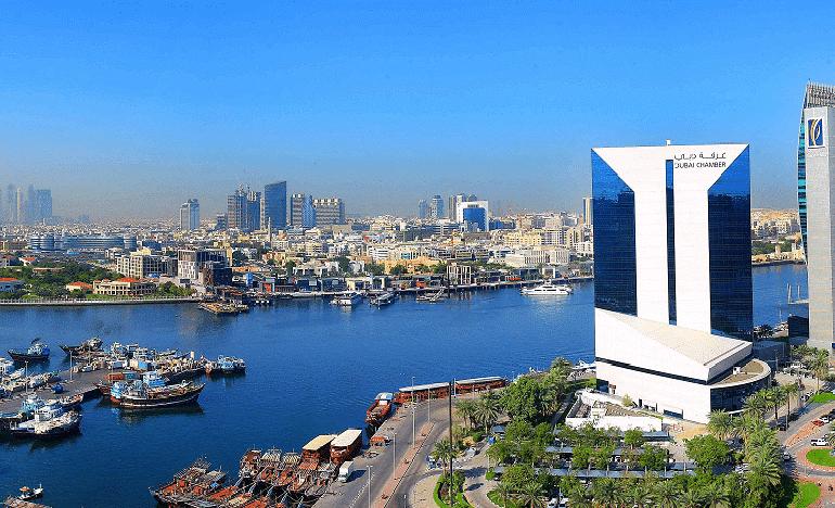 غرفة دبي تختتم الدورة الرابعة من شبكة شراكات الأعمال بمشاركة 67 شركة ناشئة