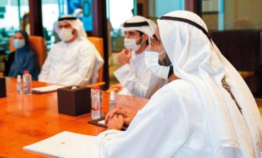 محمد بن راشد: الاقتصاد الرقمي أثبت كفاءته خلال الأزمة الصحية العالمية