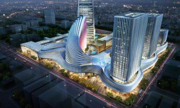 """بدء المرحلة الثانية بمشروع المستقبل لإعادة تطوير """"ذا ديستركت الفيصلية"""" في الرياض"""