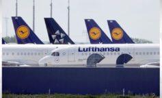 لوفتهانزا تسجل خسائر بـ 1.5 مليار يورو في الربع الثاني