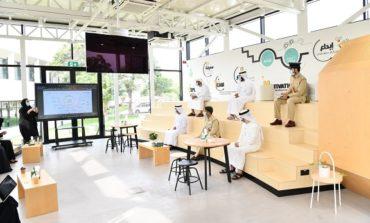 مجلس القيادات الشابة في شرطة دبي يناقش الخطط المستقبلية