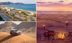 4 مشاريع جديدة تثري مواقع الجذب السياحي في الشارقة