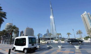 الرياض ودبي من أكثر المدن المهيأة للاستفادة من حلول التنقل ذاتي القيادة
