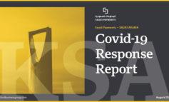 أحدث تقرير لكوفيد-١٩ في المملكة يسلط الضوء على توسع التجارة الالكترونية