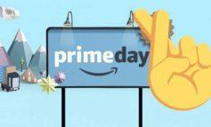 إطلاق فعالية برايم داي السنوية على موقع Amazon.ae في 13 و14 أكتوبر