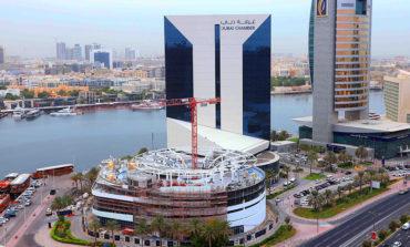76% نسبة الإنجاز في التوسعة الجديدة لمبنى غرفة دبي استعداداً لمتطلبات المرحلة المقبلة