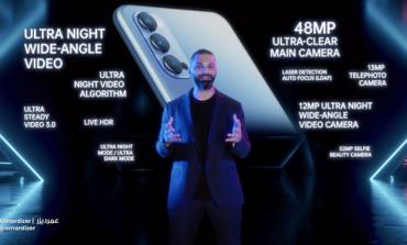 اطلاق سلسلة هواتف اوبو رينو4 الجديدة والسماعة اللاسلكية الأحدث في منطقة الشرق الأوسط