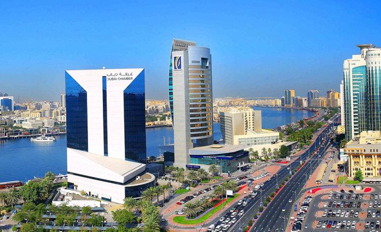 غرفة دبي تستشرف اقتصاد المستقبل عبر دراسة تفصيلية عن 10 مجالات استثمارية لاقتصاد الفضاء