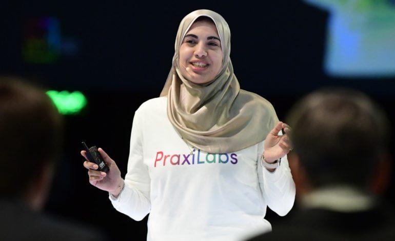 """إعلان الفائزة بمسابقة """"تاي للنساء 2020"""" في الشرق الأوسط وشمال أفريقيا"""
