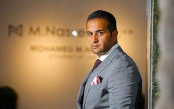 محمد ناصر للمحاماة، الشريك الإداري محمد ناصر يحاورنا حول كيفية تكوين سيرته المهنية في المجال القانوني في منطقة الشرق الأوسط وشمال إفريقيا