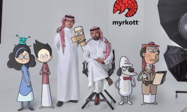 شراكة لمدة خمس سنوات بين «Netflix» و«استوديو ميركوت السعودي»