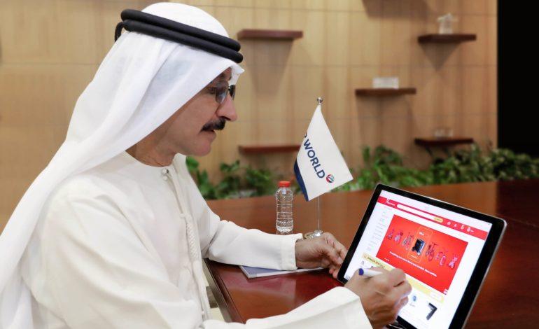 """""""سوق التنين"""" يطلق منصة تجارة إلكترونية جديدة بمبادرة استراتيجية لنخيل مولز و موانىء دبي العالمية """