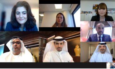 """تفاهم بين""""غرفة دبي""""ومجلس الشركات العائلية الخليجية لتعزيز التعاون في مجال الفعاليات والأبحاث"""
