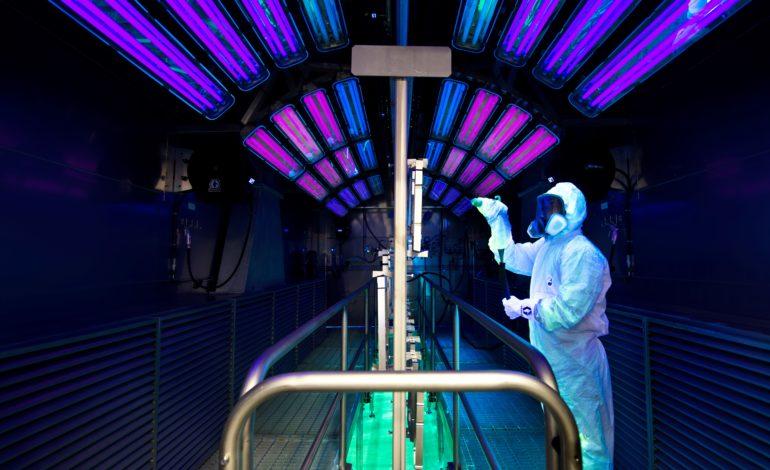 """""""إي بي آي"""" تُوسّع منشأة التصنيع الخاصة بالمكوّنات المعدنية لطائرات """"بوينج 787 دريملاينر"""" في الإمارات"""
