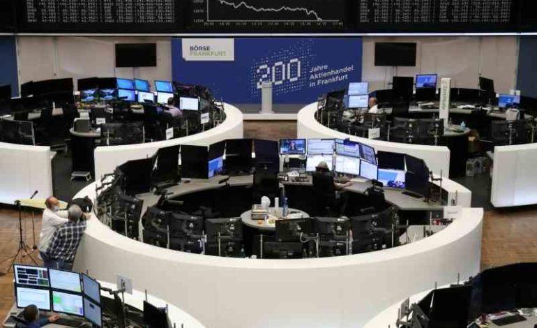 القلق من موجة «كورونا» الجديدة يربك الأسهم العالمية