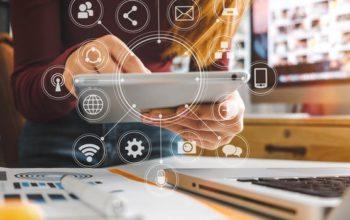 تحديد النماذج الأمثل لتعزيز الاقتصاد الرقمي في الشرق الأوسط