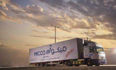 """موانئ أبوظبي تستحوذ على شركة """"ميكو للخدمات اللوجستية """""""