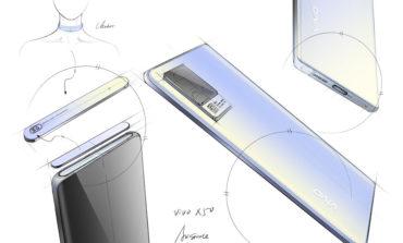 تُكمّل أنماط الحياة العصرية بتصميمها البسيط والأنيق X5هواتف فيفو