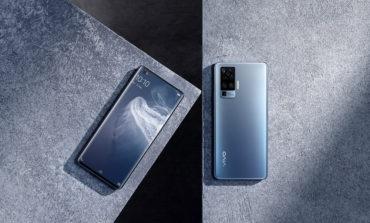 سلسلة هواتف فيفو X50: مواصفات استثنائية