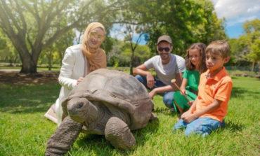 موريشيوس تعود من جديد لقائمة الوجهات القادمة للمسافرين العرب