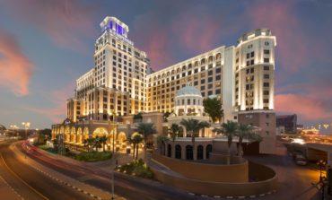 """فنادق ماجد الفطيم تحصل على شهادة """"الكرة الأرضية الخضراء"""" العالمية لأفضل أداء للاستدامة"""