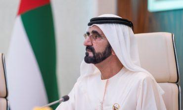 محمد بن راشد يعتمد قرارا لإصدار مرسوم بقانون بشأن إدارة رؤوس الأموال من قبل أشخاص أو مؤسسات تمتلك خبرة في مجال الاستثمار