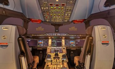 الاتحاد للطيران تطلق برنامج رخصة التدريب متعدد الطواقم على طائرة بوينغ 787 دريملاينر