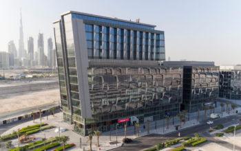 """""""حي دبي للتصميم"""" يطلق مبادرة تمكّن مبدعي لبنان من إعادة تشغيل أعمالهم من دبي"""