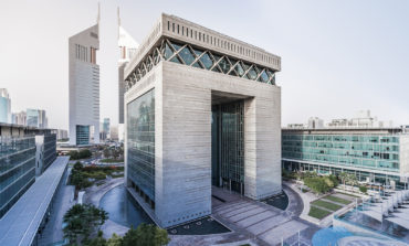 """مركز دبي المالي العالمي يوقع اتفاقية مع بنك """"هبوعليم"""" الاسرائيلي"""