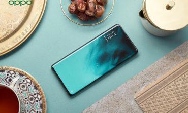 أوبو تحتفي بـ5 أعوام من الابتكار في شبكات الجيل الخامس تزامناً مع إطلاق سلسلة هواتف رينو4
