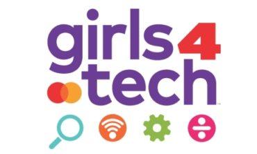 برنامج Girls4Tech™ يحقق إنجازاً مهماً بتعليم مليون فتاة في 30 دولة
