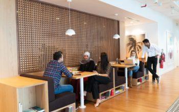 Hub71 تتعاون مع المنظومة الرقمية السعودية لتحفيز الابتكار الرقمي وريادة الأعمال