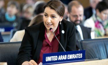 مريم المهيري : آفاق واعدة للتعاون بين الإمارات والبرازيل بمجال الأمن الغذائي