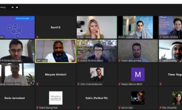 """برنامج غرفة دبي """"شبكة شراكات الاعمال"""" يسجل رقماً قياسياً في عدد المشاركين لربع 2020 الثالث"""