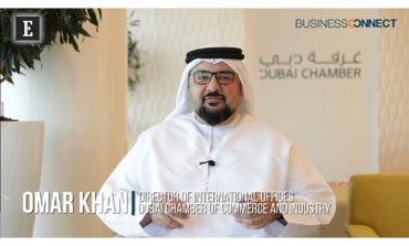 """""""أسأل غرفة دبي"""" تجيب على استفسارات مجتمع الأعمال بفيديوهات قصيرة لمسؤولي الغرفة"""