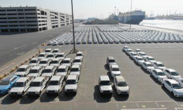 إقليم الإمارات وجافزا  تتعاونان مع اتحاد الصناعات الهندية في قمة السيارات 2020