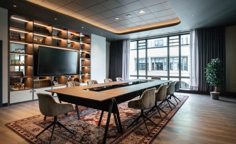 مجموعة فنادق راديسون تطلق حلولًا افتراضية الاجتماعات والفعاليات