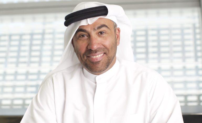"""أحمد الصايغ :""""أبوظبي العالمي"""" أرسى شراكات مع أكثر من 100 شركة ومؤسسة صينية"""