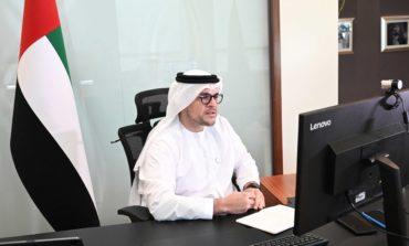 """""""التنمية الاقتصادية"""" و """" مكتب أبوظبي للاستثمار """" ينظمان طاولة مستديرة حول استراتيجية الخمسين عاما القادمة"""