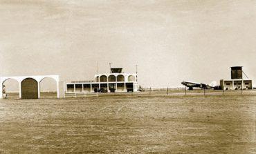 مطار دبي الدولي.. 60 عاماً من التميز