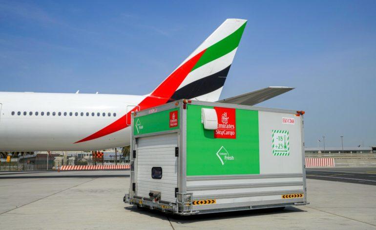 """""""الإمارات لتموين الطائرات"""" تستخدم الذكاء الاصطناعي في تقليل مخلفات الطعام 35 %"""