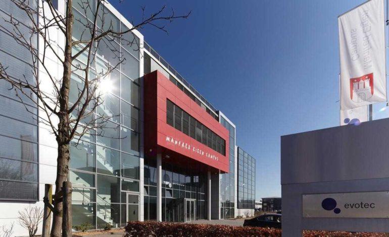 """""""مبادلة"""" تستحوذ على أسهم بقيمة 200 مليون يورو في شركة إيفوتيك الألمانية"""