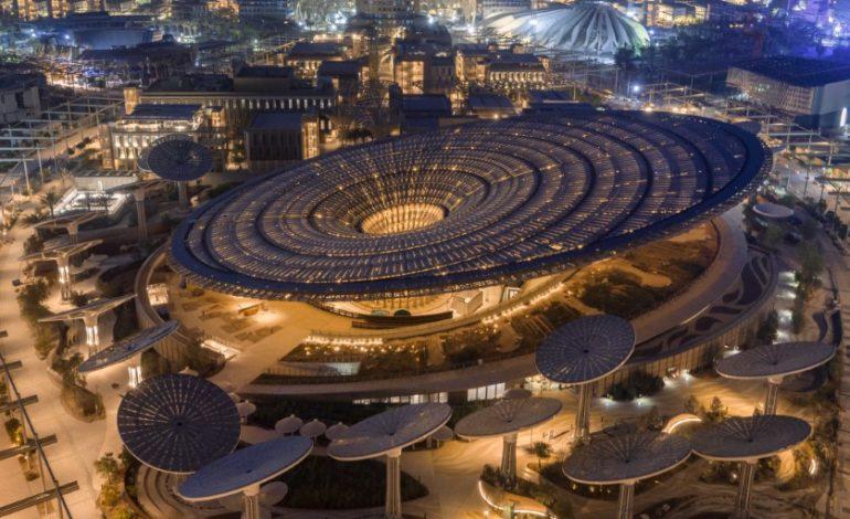 إكسبو 2020 دبي يستضيف أسبوع المناخ والتنوع الحيوي 20 أكتوبر