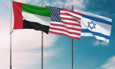 الإمارات و الولايات المتحدة و إسرائيل تعلن عن إنشاء الصندوق الإبراهيمي
