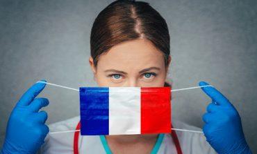 فرنسا تسجل أكثر من 40 ألف إصابة جديدة بكورونا في حصيلة يومية قياسية