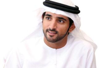 """حمدان بن محمد يطلق """"سوق ناسداك دبي للنمو"""" لتمكين الشركات الصغيرة والمتوسطة"""