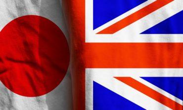 """اتفاق للتجارة الحرة بين اليابان وبريطانيا لحقبة ما بعد """"بريكست"""""""