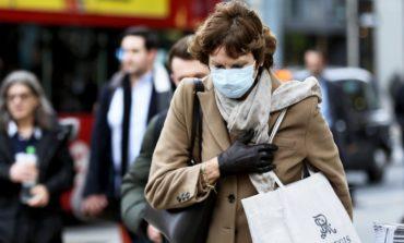 بريطانيا.. دلائل على انخفاض معدلات الإصابة بكوفيد ١٩
